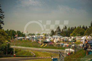 ADAC 24h Classic am Nürburgring 2015