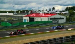 Qualifying WEC 2015 Nürburgring