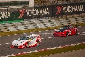 Porsche 997 K3 - Kremer Racing