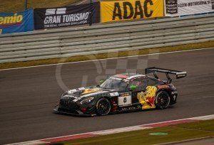 HARIBO Racing Team - AMG Mercedes- AMG GT3 - VLN Lauf 1 62. ADAC Westfalenfahrt