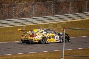 BMW M6 GT3 - Walkenhorst Motorsport powered by Dunlop - VLN Lauf 1 62. ADAC Westfalenfahrt