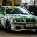 Kuepperracing BMW E46 325i