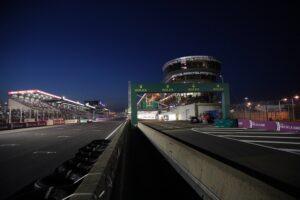 Le Mans 2017 Circuit de la Sarthe 24h
