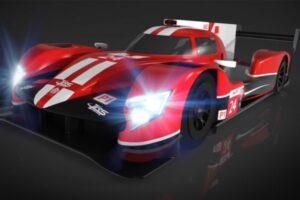 Manor-LMP1-2017