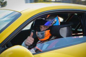 Lars Kern Porsche Team Manthey Racing Werksfahrer
