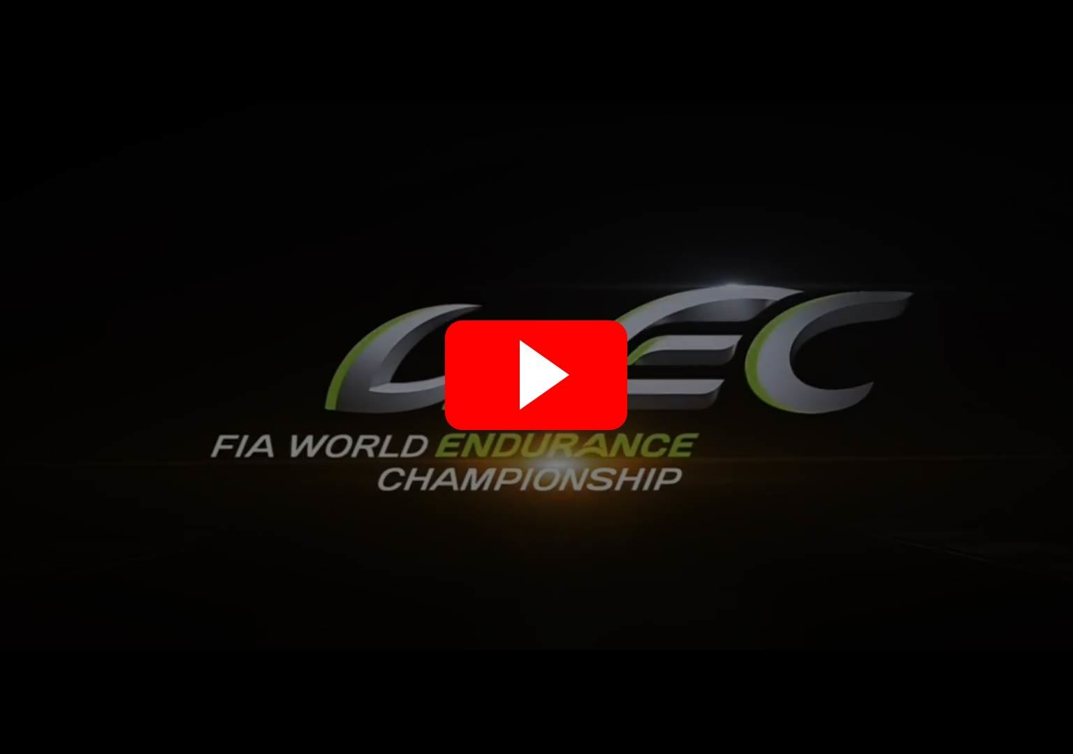 video full race wec 6h Shanghai 2017