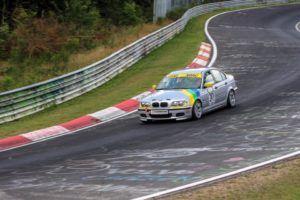 ASC Motorsport BMW
