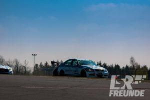 Ahrtal Motorsport BMW E90 325 +#481 - VLN2 2017