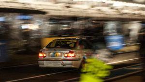 Underdog Racing BMW 330i E46 Dirk Neumuellers