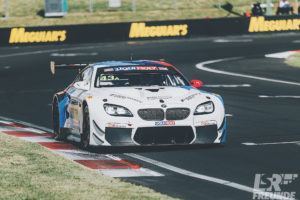 BMW Team Schnitzer Bathurst 12hr 2018 Top Ten Shoot Out Chaz Mostert