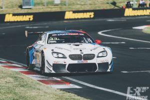 BMW Team Schnitzer Motorsport Bathurst 12hr 2018 Top Ten Shoot Out Chaz Mostert