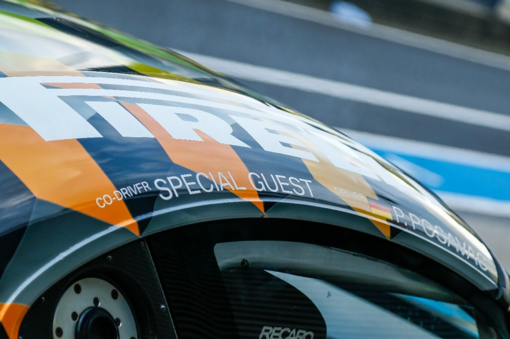 Z4GT3 PP-Group Renntaxi