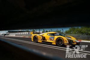 SCG003S ADAC Zurich 24h-Rennen Nürburgring 2017
