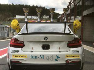 Ehret Motorsport M235i #572