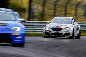 Bonk-Motorsport BMW 235i Racing Cup #1