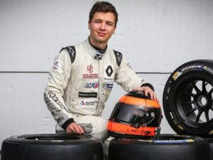 Laurents-Hörr Le Mans Cup ELMS