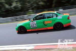 Hard Speed Motorsport