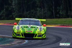 Manthey-Porsche-911-GT3-R #911