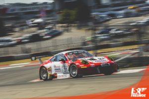 Frikadelli Racing Porsche 911 GT3 #31 VLN5 2018