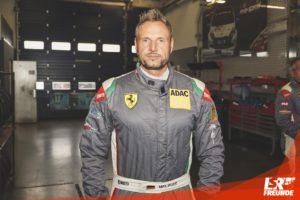 Mike Jäger - racing one GmbH