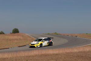 Toxic Racing Opel Astra TCR