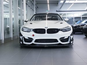 FK Performance BMW M4 GT4