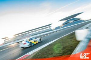 Moritz Rapsöl Racing BMW M3 GTR V8 E92