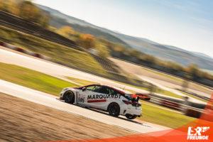 Lubner Motorsport Opel Astra TCR #585 DMV NES 500 Greenhell1000 Nürburgring 2018