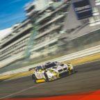 ROWE Racing BMW M6 GT3 #99 VLN5 2018