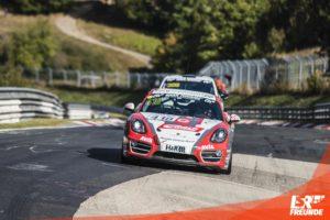 Porsche Cayman Sorg