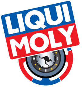 Liqui Moly Bathurst 12 Hour Logo