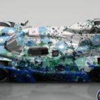Robillard Racing, Muehlner Norma M30, LMP3 Prototype, IMSA