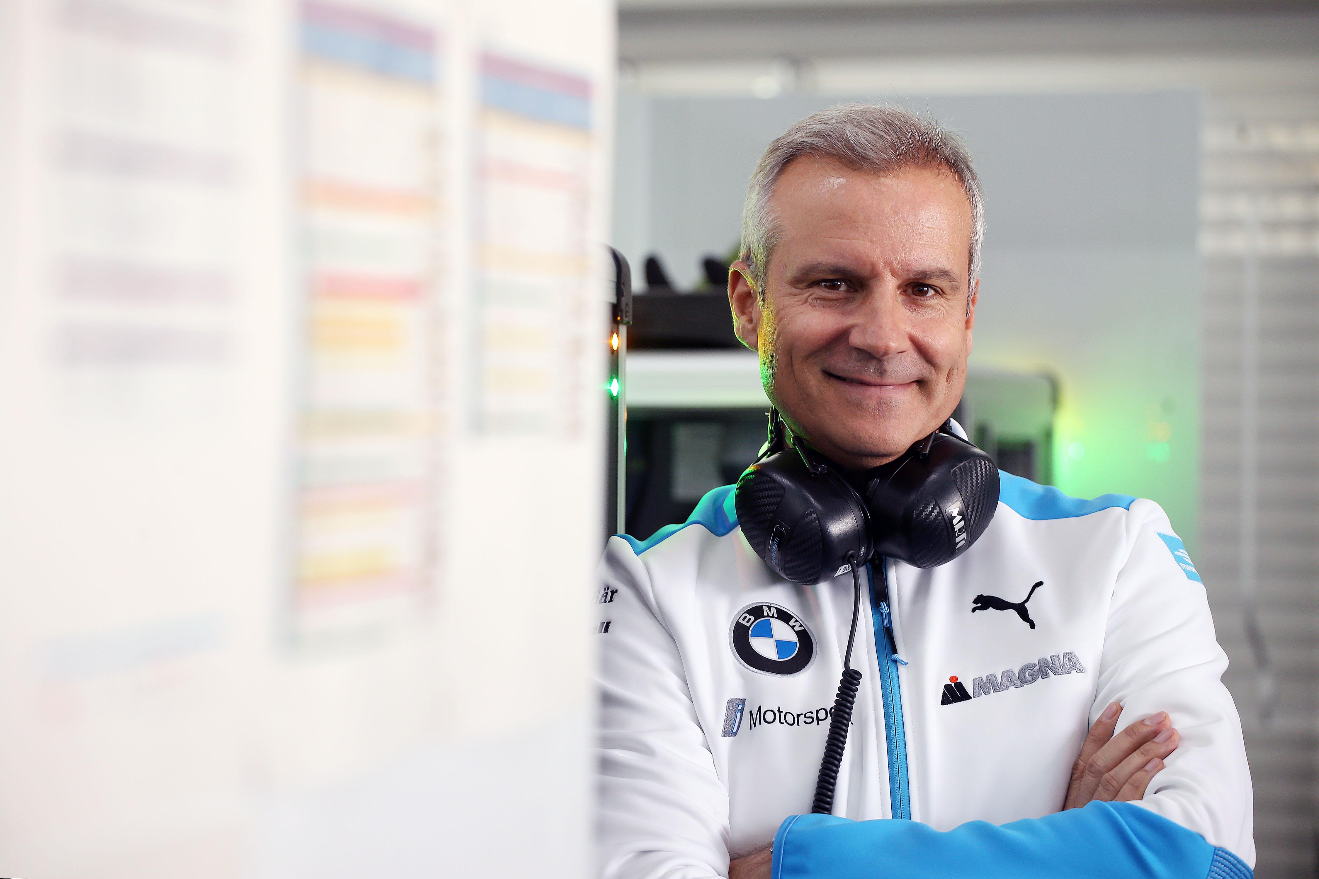 Valencia (ESP), BMW i Motorsport, ABB FIA Formula E Championship, BMW i Andretti Motorsport, Jens Marquardt (GER)
