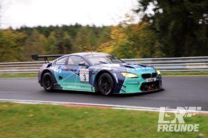 Falken Motorsport BMW M6 GT3 #3