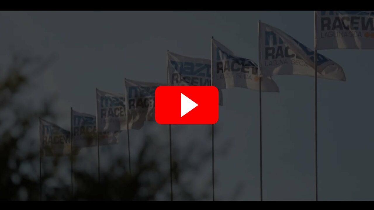 Video Full Race Intercontinental GT Challenge - Mazda Raceways 8 Hours Laguna Seca