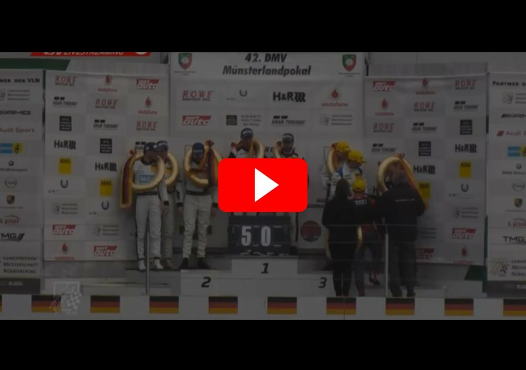 Video Muensterlandpokal 2017