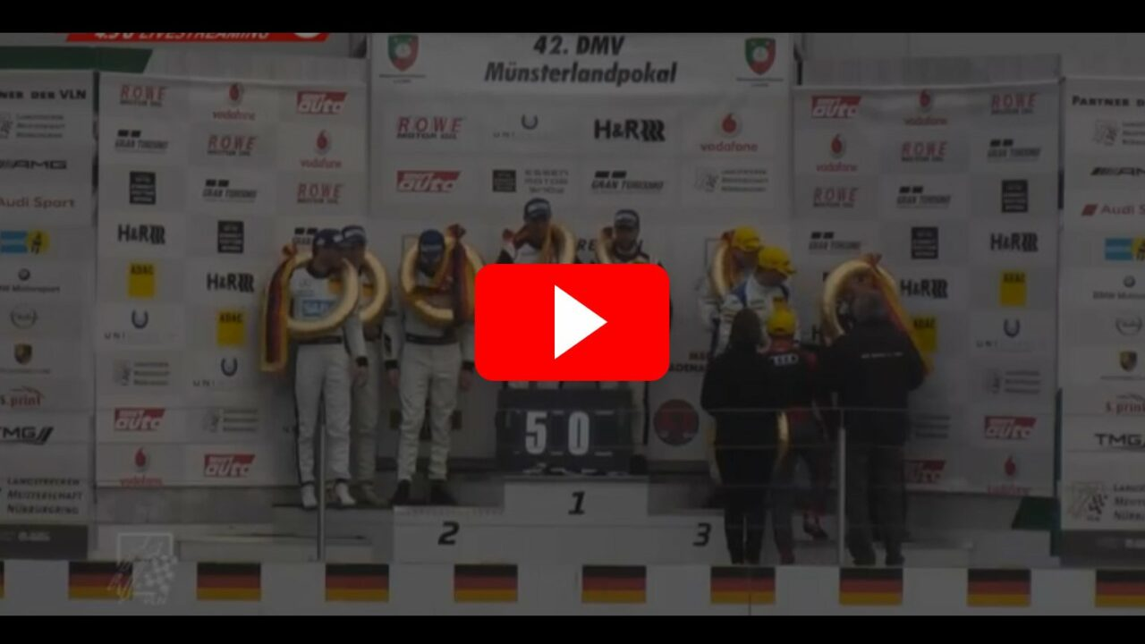 Video Muensterlandpokal 2017