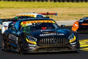 Hackett / Storey Virgin Australia Supercars Championship