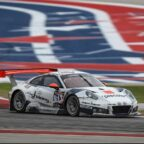 Herberth Motorsport 24h COTA USA 2017