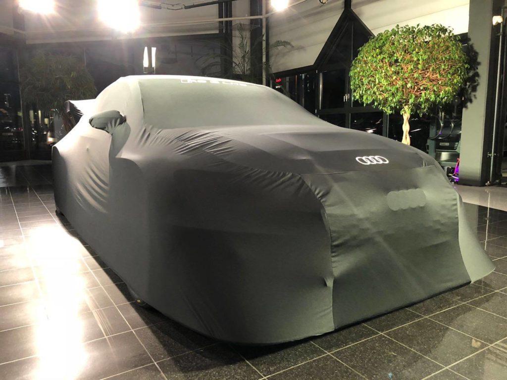 Stanco&Tanner Audi RS3 LMS Autorama