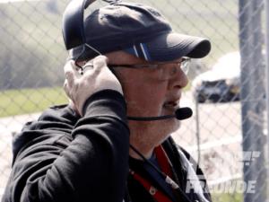 Bernd-Plauschinat Chief Marshal 2018 VLN