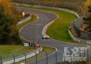 BMW Z4 GT3 PP-Group by Walkenhorst Motorsport Nürburgring Nordschleife Schwalbenschwanz Herbst VLN9 2017