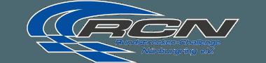 Logo RCN Rundstrecken Challenge Nürburgring e.V.