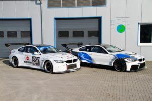 KK Automobile BMW M4 KK GTR