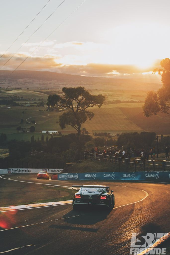 Bathurst 12hr 2018 Startphase