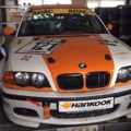 Georg Motorsport BMW E46