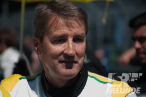 Bernd Schneider - N24h 24h-Rennen Nürburgring 2017