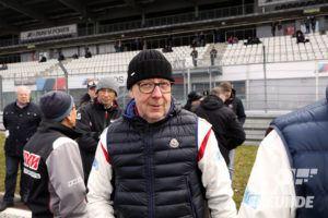 Georg Weiss - Wochenspiegel Team Monschau