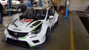 S-Pace Racing Astra TCR 2-0 Facebook