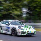 KRS Racing Marco Timbal N24h 2018 Nürburgring